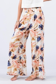 Rip Curl Sunset Wave Pants - Front cropped