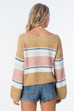 Rip Curl Sunsetters Sweater - Alternate List Image