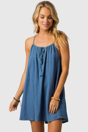 Rip Curl Surf Essentials Coverup - Product Mini Image