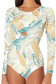 Rip Curl Tropic Sol One Piece - Product Mini Image