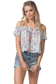 Rip Curl Tropic Tribe Top - Product Mini Image
