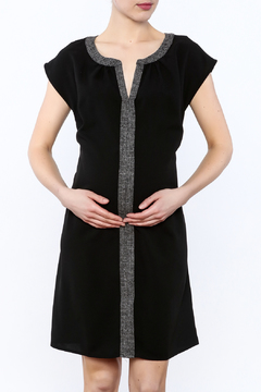 Shoptiques Product: Black Lara Dress
