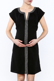 Ripe Maternity Black Lara Dress - Product Mini Image