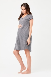 Ripe Maternity Blake Button Nightie - Product Mini Image