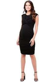 Ripe Maternity Cross Maternity Dress - Product Mini Image