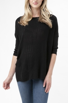 Shoptiques Product: Knit Front Maternity Top