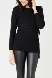 Ripe Maternity Knit Maternity Top - Front cropped