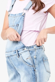 Ripe Maternity Maternity Overalls - Back cropped