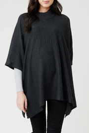 Ripe Maternity Nursing Knit Cape - Product Mini Image