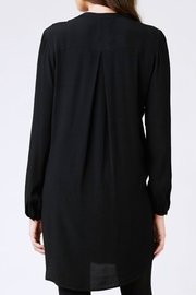 Ripe Maternity Robyn Pintuck Tunic - Side cropped