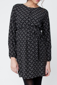 Shoptiques Product: Soundwave Tunic Dress