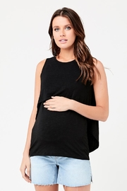 Ripe Maternity Swing Back Tank - Product Mini Image