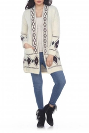 Rising International Southwest Style Cardigan - Product Mini Image