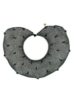 Shoptiques Product: Sude Starlet Collar