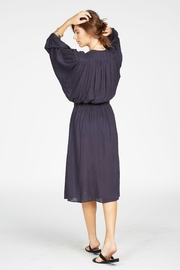 Knot Sisters Ritchie Dress - Side cropped