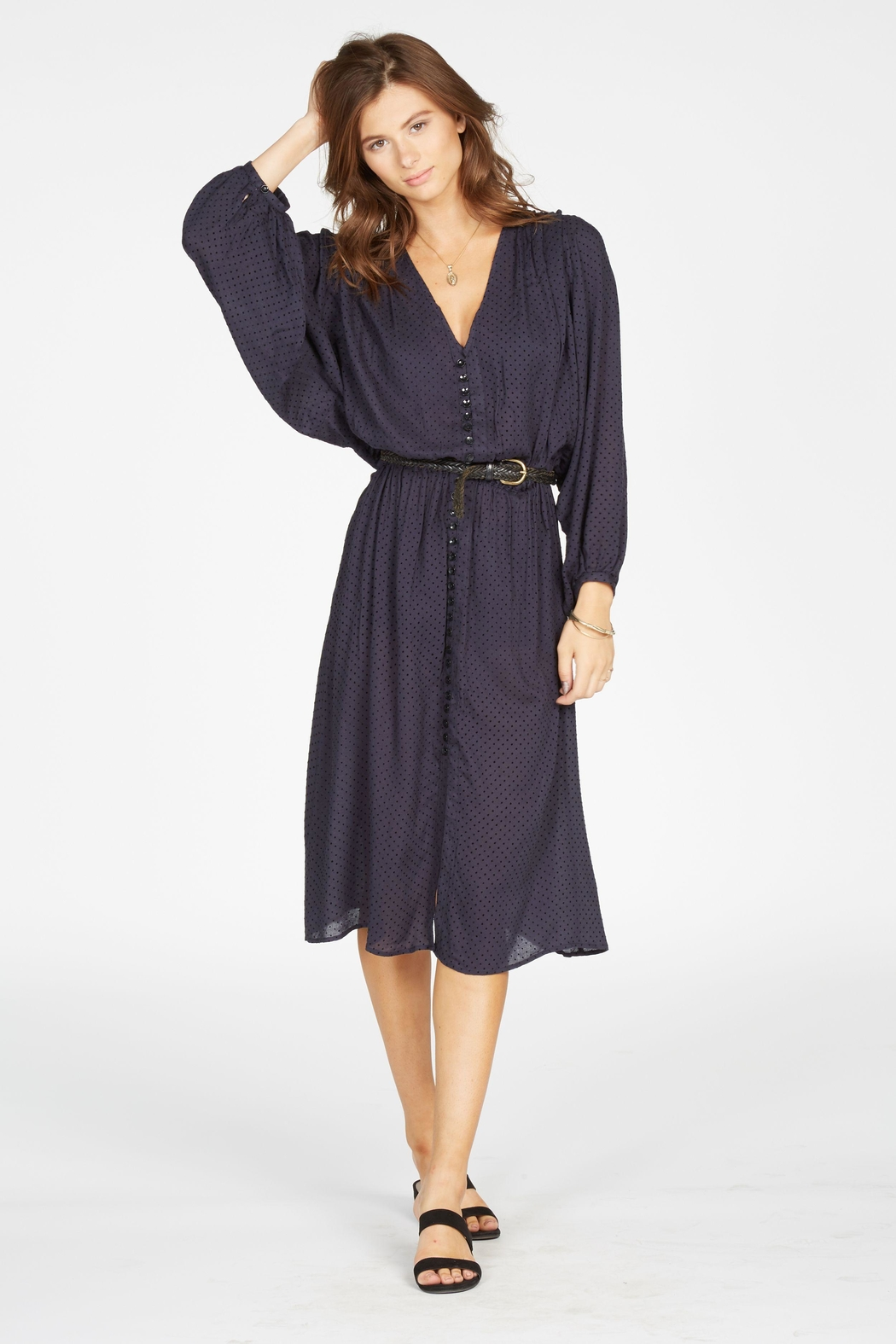 Knot Sisters Ritchie Dress - Main Image