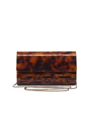 Urban Expressions River Clutch - Front cropped