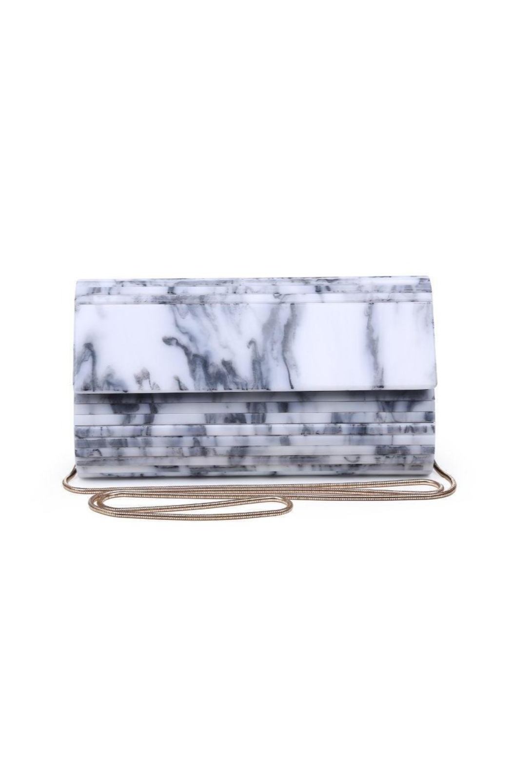 Urban Expressions River Clutch - Front Cropped Image