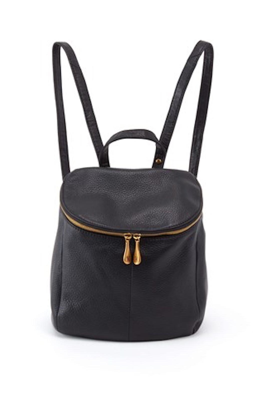 9f50494674 Hobo River Leather Backpack from Hudson Valley by Maria Luisa ...