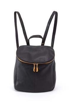 Hobo River Leather Backpack - Product List Image