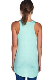 Color Bear RIVER LIFE TANK - Front full body