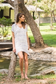 River + Sky  Brooklyn Tie-Dye Dress - Product Mini Image