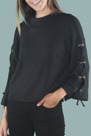 River + Sky  Penny Sweatshirt - Front cropped