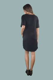 River + Sky  Sporty Lookout Dress - Front full body