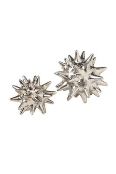Shoptiques Product: Silver Urchin