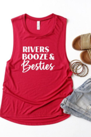 fox and Owl  Rivers Booze and Besties - Product Mini Image