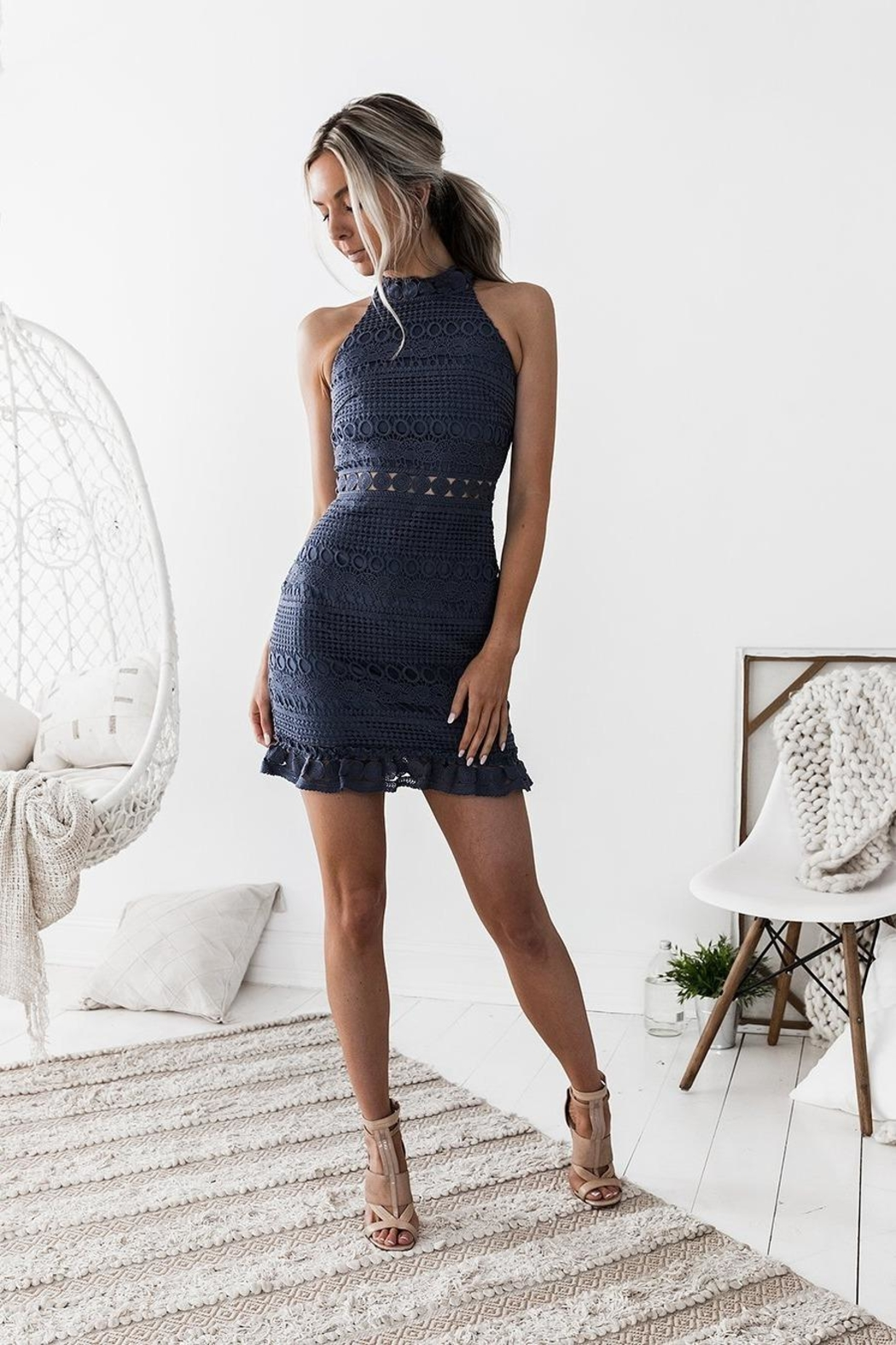 0b9c614e561b Two Sisters Rivers Dress from Miami by Neptunes — Shoptiques