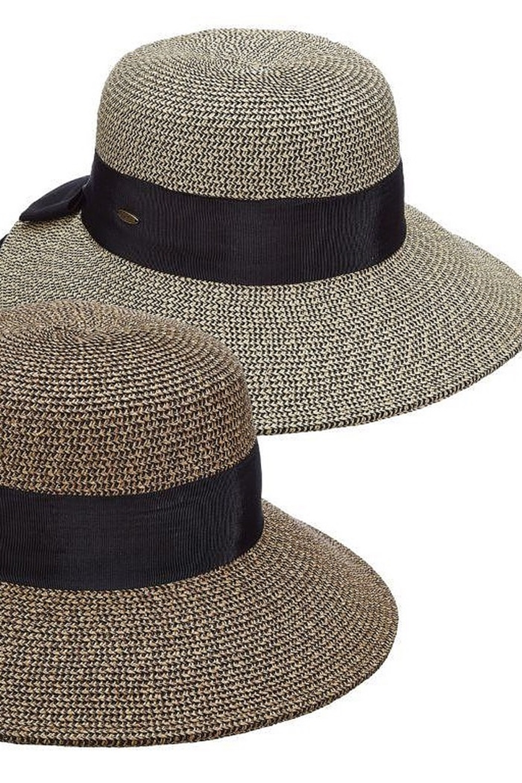 Dorfman Pacific  Riviera Hat - Front Cropped Image