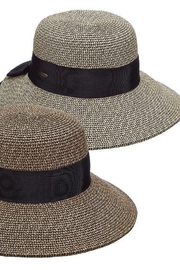 Dorfman Pacific  Riviera Hat - Front cropped