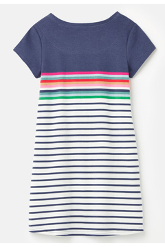 Joules RIVIERA SHORT SLEEVE DRESS - Alternate List Image