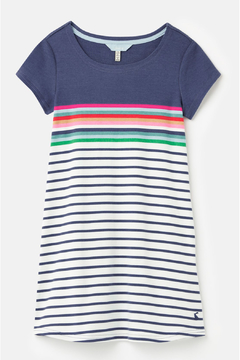 Joules RIVIERA SHORT SLEEVE DRESS - Product List Image
