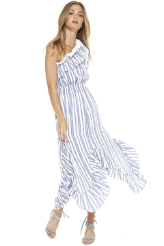 Misa Los Angeles Riya Dress - Alternate List Image