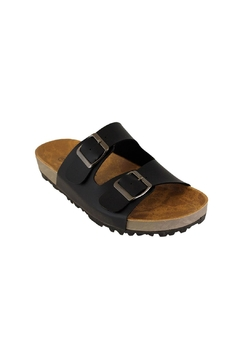 Shoptiques Product: Foot Bed Sandal