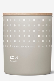 Skandinavisk Ro Candle - Product Mini Image