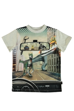 Shoptiques Product: Road T-Shirt