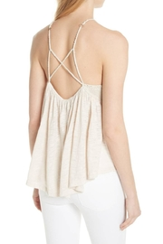 Free People Road Trip Tank - Front full body