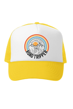 Grom Squad Road Tripper Trucker Hat - Product List Image