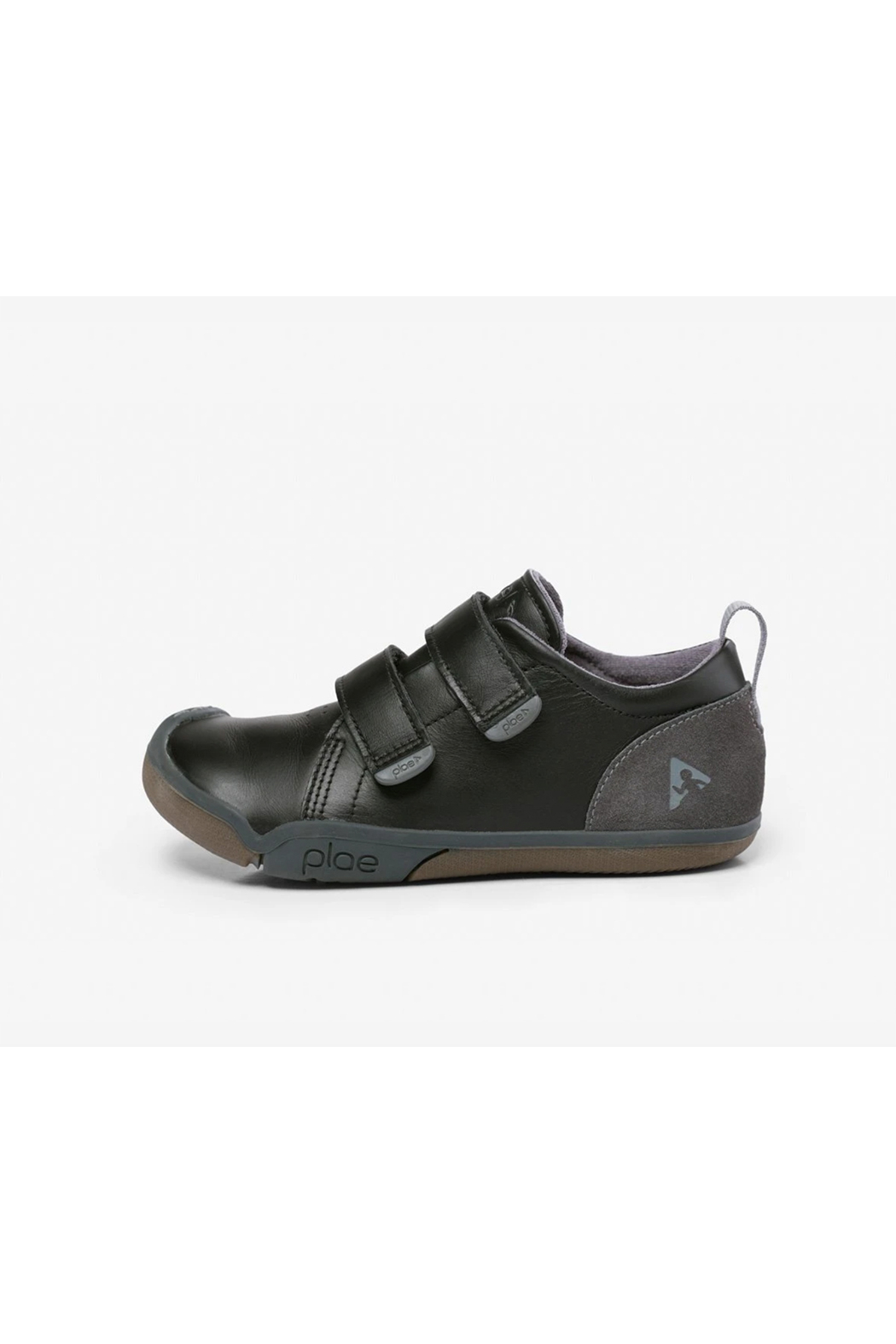 PLAE Roan Sneaker - All Over Black - Main Image