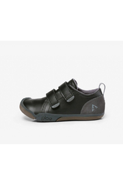 PLAE Roan Sneaker - All Over Black - Product Mini Image