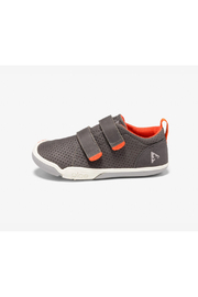 PLAE Roan Youth Sneaker - Magnetic Grey - Product Mini Image