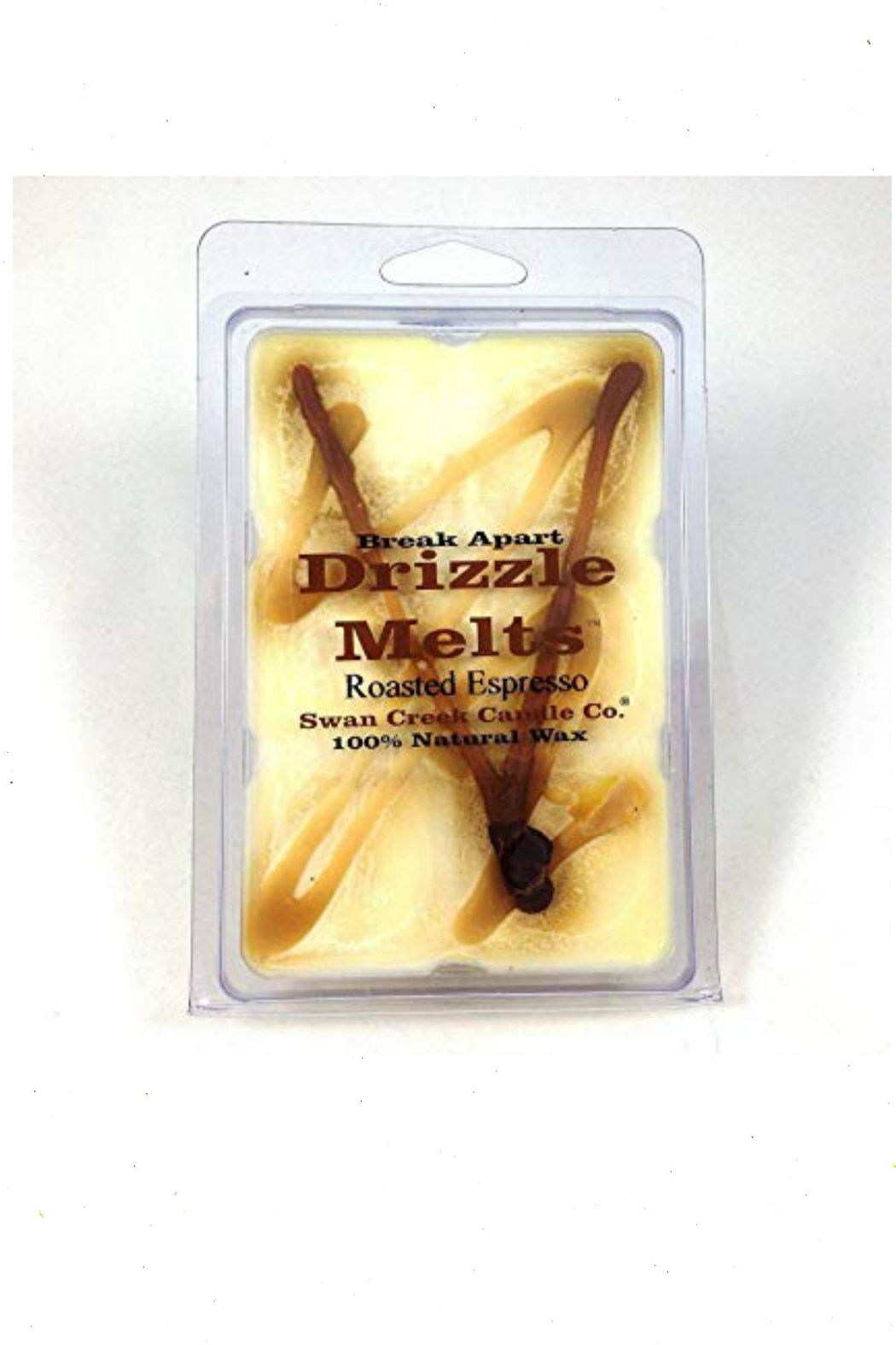 Swan Creek Candle Co. Roasted Espresso Melts - Main Image