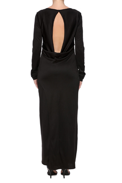 Shoptiques Product: Backless Gallery Dress