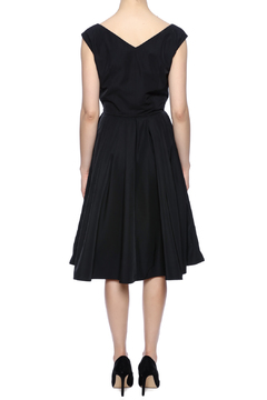 Robert Greco Couture Perfect Black Dress - Alternate List Image