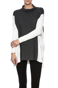 Robert Kitchen Tunic Sweater - Product List Image