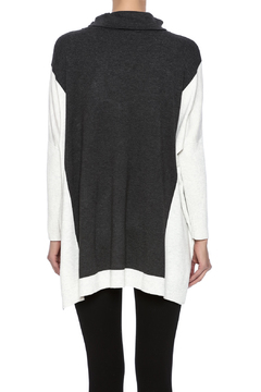 Robert Kitchen Tunic Sweater - Alternate List Image