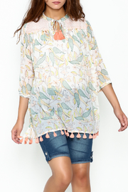 Roberta Roller Rabbit Serafina Tunic - Product Mini Image